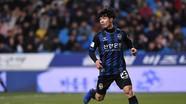 Incheon United kỳ vọng vào Công Phượng trên sân khách Jeonbuk Motors
