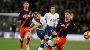 Tottenham Hotspur vs Manchester City: Điểm tựa sân nhà