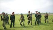 Nghệ An rút kinh nghiệm huấn luyện, tuyển chọn công dân nhập ngũ