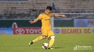 SHB Đà Nẵng - SLNA: Ai sẽ thay thế Alves dos Santos?