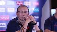 HLV Park Hang-seo khiêm tốn, HLV Thái Lan cay cú sau trận thua