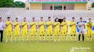 U21 SLNA 'trắng tay' trong ngày ra quân