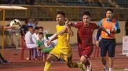 CLB Sài Gòn giữ chân 'ông vua giải trẻ' Nguyễn Đình Bảo