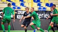 Công Phượng: 'Trận đầu cho Sint-Truiden thật khó khăn'