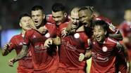 Sau vòng 18 V.League: SLNA tụt dốc thảm hại, HAGL và Nam Định thăng hoa