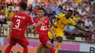Vòng 20 V.League: SLNA, TP.HCM dễ thở, Hà Nội gặp khó