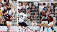 Tottenham 3 - 1 Aston Villa: Hary Kane giải cứu 'gà trống'