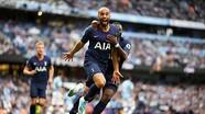 Manchester City 2 - 2 Tottenham Hotspur: Công nghệ VAR 'giải cứu Gà trống'
