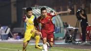 5 điểm nhấn trận SLNA - Khánh Hòa