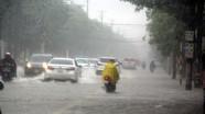 Thời tiết ngày 23/8: Nghệ An có nơi mưa rất to và dông