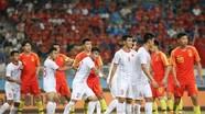 Bóng đá nam SEA Games 30: Việt Nam ở nhóm hạt giống số 3 cùng Myanmar