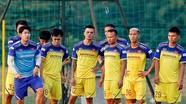 Cổ động viên xứ Nghệ tại Malaysia nói gì trước trận gặp Việt Nam?