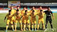 U19 SLNA chiếm ngôi đầu từ tay U19 Thanh Hóa
