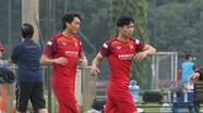 Ai sẽ là 'nhạc trưởng' của đội tuyển Việt Nam gặp Malaysia?