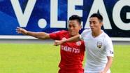 Cơ hội cuối ở lại SLNA cho tiền vệ Bùi Đình Châu
