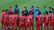Trận gặp tuyển UAE quan trọng thế nào với thầy trò HLV Park Hang-seo?