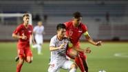 Báo Thái e ngại thành tích bất bại của HLV Park; U22 Việt Nam đấu Thái Lan: Ai thay Quang Hải?