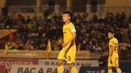 Trung vệ Hoàng Văn Khánh có xứng đáng làm đội trưởng SLNA?