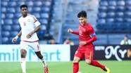 U23 Jordan 'khiêu chiến' U23 Việt Nam; Hòa 0-0 với U23 UAE, Quang Hải nói gì?