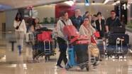 Việt Nam cách ly 2 hành khách Trung Quốc bị sốt đến từ vùng dịch viêm phổi lạ