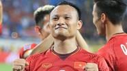 Trọng Hoàng lọt Top 5 giải thưởng quả bóng Vàng 2019