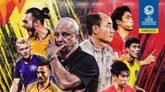 Ai sẽ vô địch VCK U23 châu Á 2020?