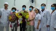 Bức thư gia đình Trung Quốc nhiễm Covid-19 gửi cảm ơn bệnh viện Việt Nam