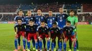 Nòng cốt của đội tuyển Malaysia đối đầu với Việt Nam
