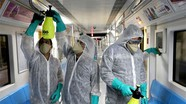 Hơn 95.000 người nhiễm Covid-19, thế giới dồn sức dập dịch