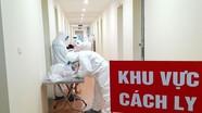 Việt Nam ghi nhận 148 ca bệnh mắc Covid -19