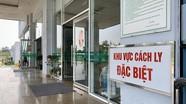 30 ca nhiễm Covid-19 ở BV Bệnh nhiệt đới Trung ương ra viện vào sáng nay 30/3