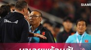 Báo Thái cay cú khi ông Park không bị 'treo' ở AFF Cup; Bảng xếp hạng FIFA chỉ có 1 đội 'thăng hạng'