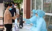 Cả nước còn hơn 12.000 người cách ly chống dịch