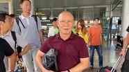 'Phe vé' nâng giá lên 2 lần trận Nam Định - HAGL;  Vì sao HLV Park Hang-seo đến sân Thiên Trường?