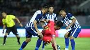HLV Park sợ 'gãy' tiền đạo; Barca bất ngờ muốn chiêu mộ 'sao xịt' của Man City