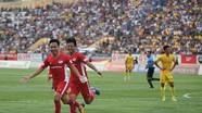 Tiền vệ Hồ Khắc Ngọc và bàn thắng gõ cánh cửa đội tuyển Việt Nam