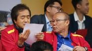 Thầy Park vào top HLV xuất sắc nhất châu Á; Lịch đấu tuyển Việt Nam ở vòng loại World Cup 2022
