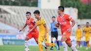 Những màn đấu 'tay đôi' đáng chú ý trong trận CLB Hà Nội - SLNA