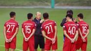 Quảng Nam thua đậm Viettel, HLV Vũ Hồng Việt từ chức; Park Hang-seo gọi 28 cầu thủ vào đội tuyển U22