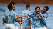 Man City nhấn chìm Newcastle; Quang Hải khiến HLV Park Hang-seo lo lắng