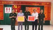 Bộ Tư lệnh Quân khu 4 tri ân các đối tượng chính sách nhân Ngày Thương binh Liệt sỹ