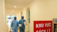 Thêm 8 ca mắc Covid-19 ở Đà Nẵng, Việt Nam có 446 ca bệnh
