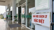 Ghi nhận 4 ca mắc Covid-19 ở Hà Nội, TP. Hồ Chí Minh, Đắk Lắk, hiện Việt Nam có 450 ca