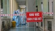 Bệnh nhân 426 tử vong vì suy thận mạn giai đoạn cuối và mắc COVID-19