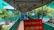 Thêm 10 ca mắc mới Covid-19 có liên quan đến Bệnh viện Đà Nẵng, Việt Nam có 652 ca