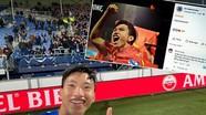 Juventus, Real Madrid bị loại khỏi Champions League; FIFA đưa Văn Hậu vào danh sách tài năng Châu Á