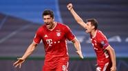 Danh sách tuyển U19 Việt Nam; Bayern Munich tái lập kỷ lục trận thắng tại Champions League