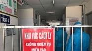 Chiều 22/8, Đà Nẵng ghi nhận thêm 5 ca mắc mới Covid-19, Việt Nam có 1.014 bệnh nhân