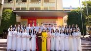 Lớp học có gần 100% em được tuyển thẳng và những thành tích 'khủng' ở Nghệ An