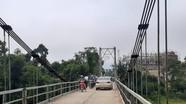 Cát Ngạn (Thanh Chương) - cần lắm một cây cầu cứng